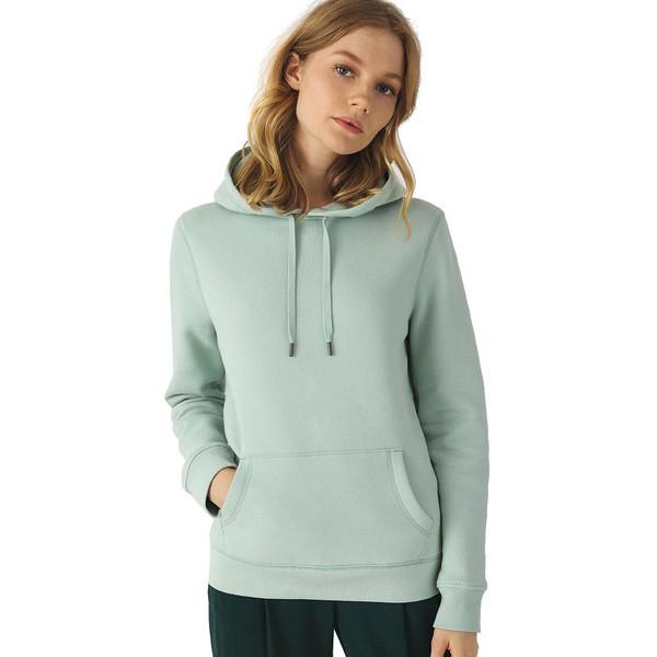 Queen Hooded B Amp C Collection Sweatshirts Bcww02q