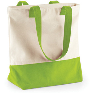 BBBG683 Westcove Canvas Tote