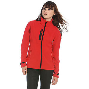 BCJW938 X-Lite Softshell Women
