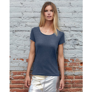 BCTW056 Triblend Women's T-Shirt