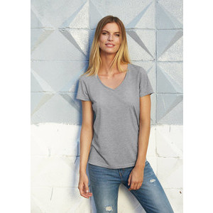 BCTW058 Triblend Women's T-Shirt