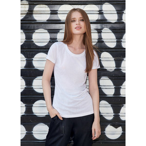 BCTW063 Women's Sublimation T-Shirt