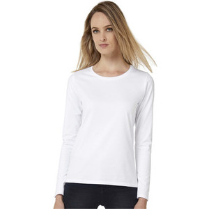 BCTW08T Womens' #E190 Long Sleeve