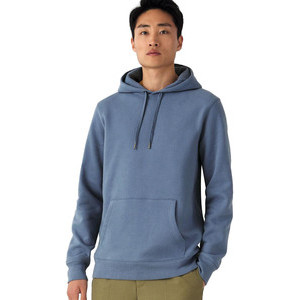 BCWU02K Felpa King Hooded