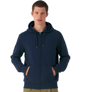 BCWU03K King Zipped Hood
