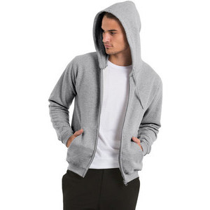 BCWUI25 Hooded Sweatshirt Full Zip Id.205