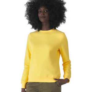 BCWW01Q Felpa Queen Crew Neck
