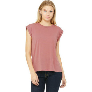 BE8804 T-Shirt Flowy