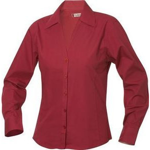 CL027945 Woman stain-resistant shirt