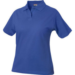 CL028206 Marion women's polo shirt