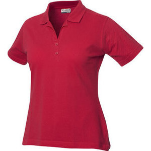 CL028218 Alba woman polo shirt