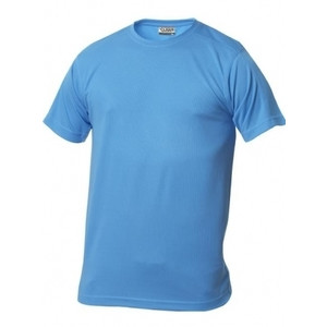 CL029334 Ice breathable T-shirt