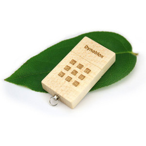 DN-ECOWOOD USB Eco Wood