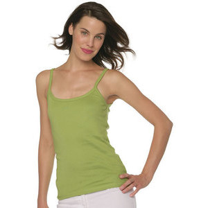 F610240 Close-fitting woman top