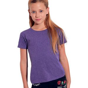 Fruit of the Loom T-Shirt Bambina