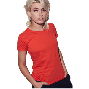 F61432 Ladies' Iconic-T