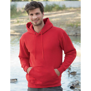 F62152 Premium Hooded Sweatshirt