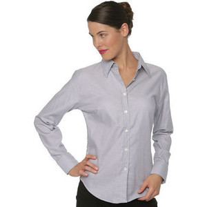 F650020 Camicia oxford man. lunga