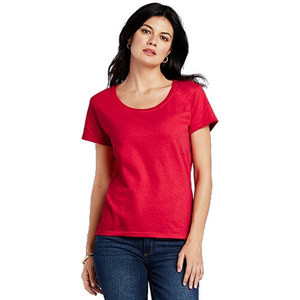 GL64550L T-Shirt Donna Softstyle