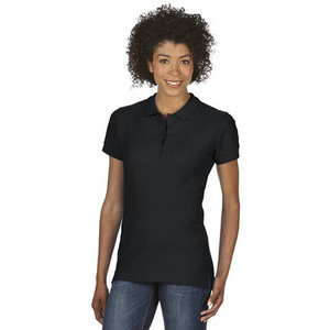 GL85800L Premium Women's Polo Shirt