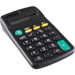 GT27005 Palikir Calculator