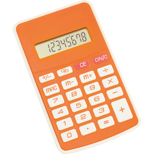 GT27044 Ayta Calculator