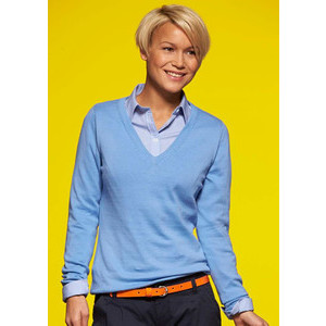 JN658 Women's AV Sweater