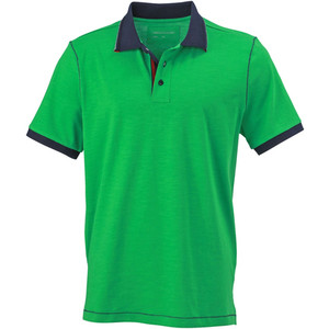 JN980 Urban Polo Jersey Men