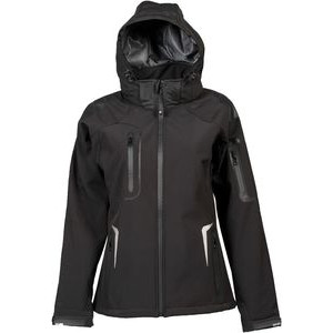 JRC-ARTICLADY Softshell Artic Lady