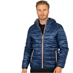 JRC-COLONIAMAN Colonia Man Jacket