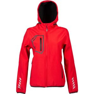 JRC-GARMISCHLADY Softshell Garmisch Lady