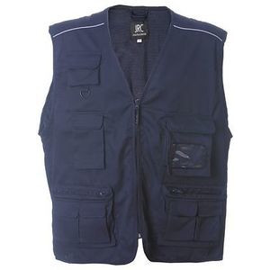 JRC-NEWSAFARI Gilet New Safari