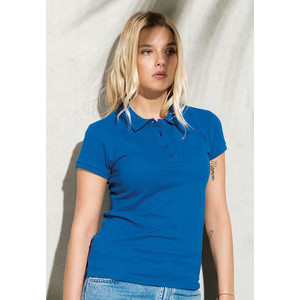 K210 Piqué Bio Women's Polo Shirt