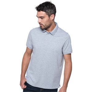 K225 Stud Polo Shirt