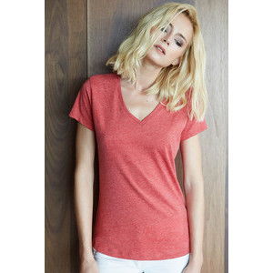 K387 Melange Women's T-Shirt