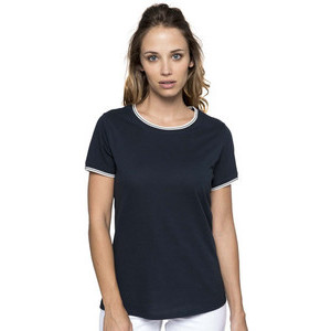 K393 Piqué Woman T-Shirt