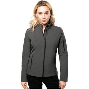 K400 Ladies Softshell Jacket