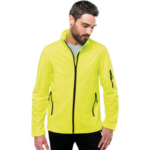 K401 Softshell Jacket Men