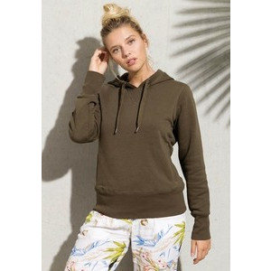 K483 Bio Women's Hooded Sweatshirt