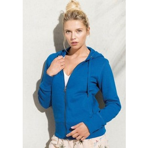 K485 Women's Full Zip Sweatshirt