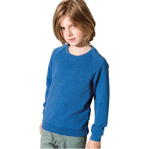 K490 Kids' Organic Sweat