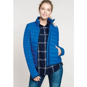 K6121 Lightweight Woman Down Jacket