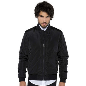 K6122 Men's Bomber Jacket