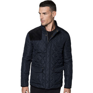 K6126 Men's Quilted Jacket