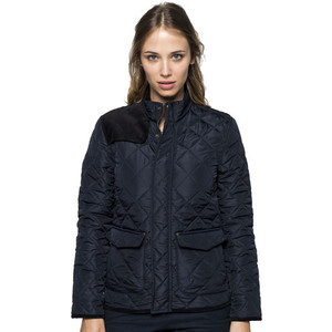K6127 Women's Quilted Jacket
