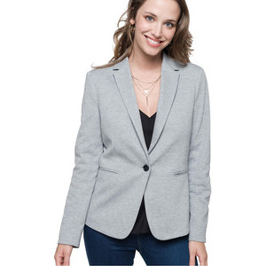K6133 Ladies' Knit Jacket