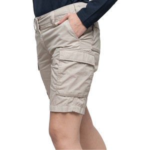 K756 Ladies' Bermuda Shorts