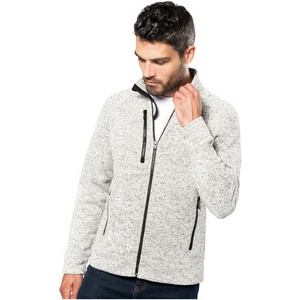 K9106 Men's Mottled Jacket
