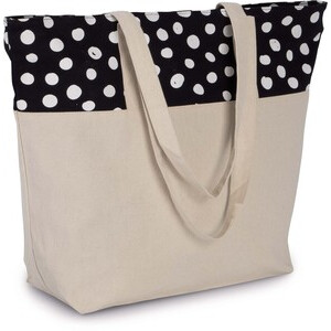 KI0286 Shopper A Pois
