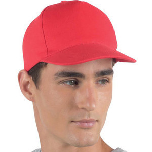 KP162 Think Cotton Cap